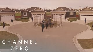 CHANNEL ZERO: NO-END HOUSE | Trailer #2 | SYFY