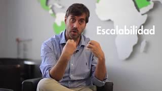 Escalamiento con internacionalización. -  P3 Ventures apoya Scaleup en Costa Rica