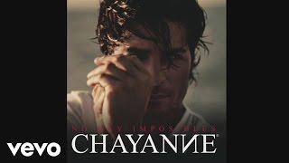 Chayanne - El Hombre Que Fui (Audio)
