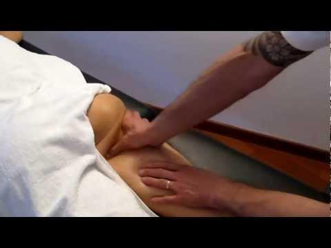Proprietà di adesione dolore alla schiena lato destro