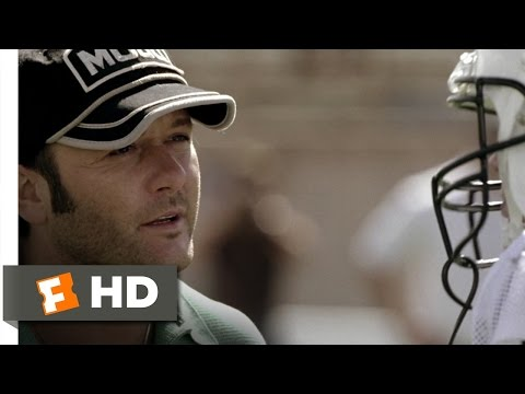"""Friday Night Lights"" Clip: Get Off the Field, Dad Thumbnail"