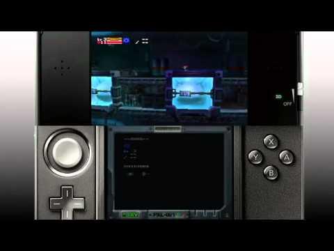 13 minutes de Gameplay de Cave Story 3D