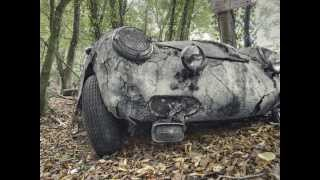 rust in peace :-)  gary numan - cars (1979)