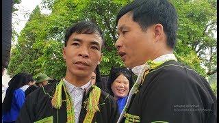 Hát Soong Hao, Hát Sli, Chợ Tân Thành, Cao Lộc, Lạng Sơn