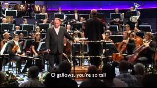 Mahler - Des Knaben Wunderhorn (selection)