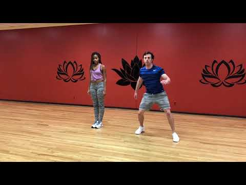 Taylor Swift Delicate - Learn Basic Dance Moves for Pop Songs