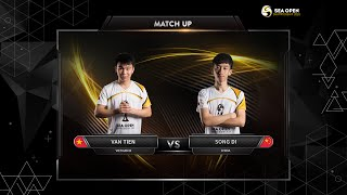 [17.09.2016] VIETNAM B - CHINA [SOC 2016 - Group B]