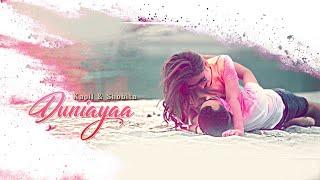 Pre wedding   Duniya l Akhil Song 2019   KAPIL + SHOBITA