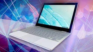 Google Pixelbook - I Bought a $1000 Chromebook