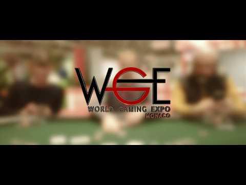EGT Interactive recibió a una estrella del póquer en la World Gaming Expo