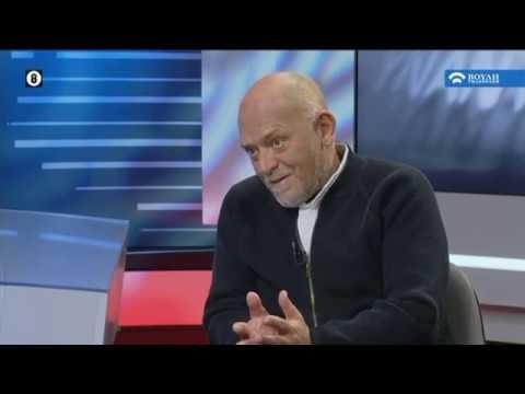 Συνάντηση με τον Στέλιο Παρλιάρο  (ΜΕΡΟΣ Α')   (24/11/2019)