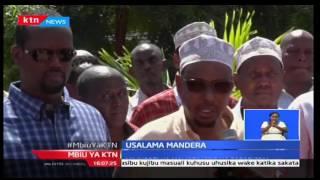 Mbiu ya KTN sehemu ya kwanza na Mashirima Makapombe 15/12/2016