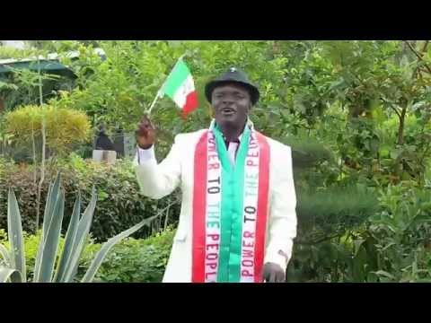 Danmaraya Yusuf 'PDP na the BEST' Video