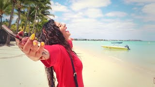 Found 500 Mauritian rupee on road   Ep 2   Mauritius   SS vlogs :-)