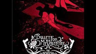 Bullet For My Valentine The Poison 8Bit Full Album