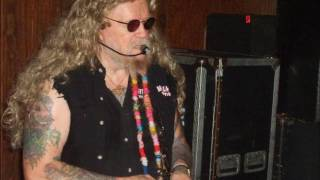 David Allan Coe - A Place Like This