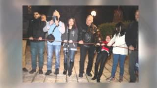 סיור משפחות ביפו 2015 - עם המדריך כפיר לביא
