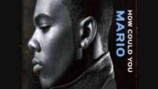 Mario - If I Hurt You (Album Slideshow)