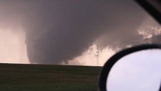 The Entire Dodge City Tornado Event 5-24-2016 (30+ min!)