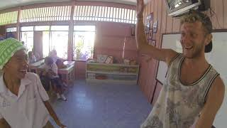 preview picture of video 'Thailand / WorkAway / breakdance fun / 2018 / GoPro'