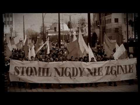 WajaWajski - White-Blue Propaganda Terror