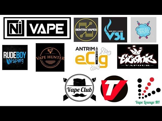 Vape Lounge NI Live Stream