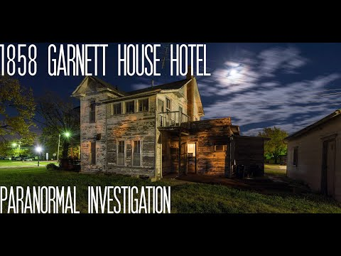 Gateway Paranormal Team