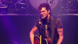 Boys Like Girls - Holiday Live @ House of Blues Boston, August 5, 2016