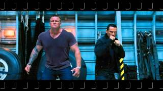 Fight Scene Fast6 (german)