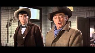 The good guys and the bad guys (western-1969)