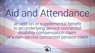 Attention Veterans! The VA Aid and Attendance Benefits for In-Home Personal Care
