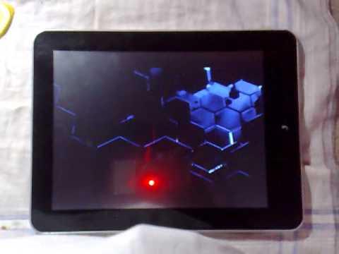 Kingcom Joypad 81 Tablet PC