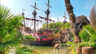 Adventureland (08/14) - Yo Ho (A Pirate's Life for Me)
