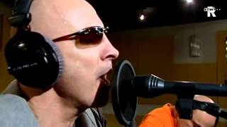 RIGHT SAID FRED -  STAND UP (FOR THE CHAMPIONS) | @ RTV Rijnmond Holland