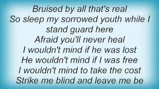 Tarot - Ghosts Of Me Lyrics