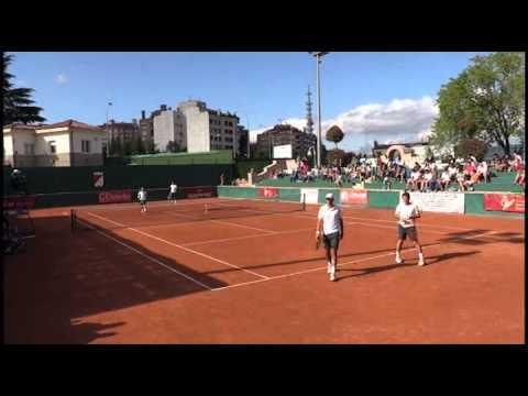 Cto. España Junior Dobles Masc Cuartos Final