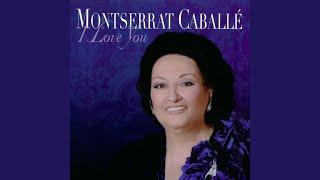 "Video thumbnail of ""Montserrat Caballé - Ci vorrebbe il mare (feat. Marco Masini)"""