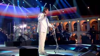 Especial Roberto Carlos - Reflexões | Onde ela vai eu vou - Furdúncio - (HD) | 25_12_12