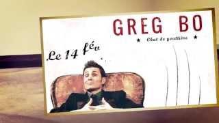 "<span class=""fw-regular fs-sm"">Greg Bo - Présentation du nouvel album</span>"