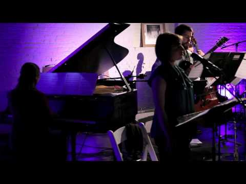 """States"" composed by Shannon Baker. Performed by the Erica Seguine/Shannon Baker Jazz Orchestra"