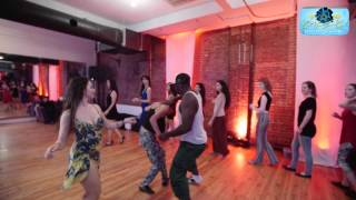 Jules Bertrand - Zouk Birthday Dance - GYZO 2015 Montreal