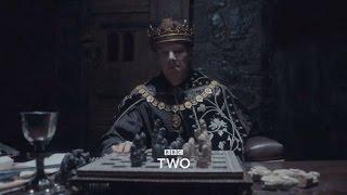 Бенедикт Камбербэтч, The Hollow Crown: Trailer - BBC Two