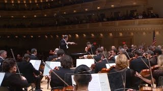 Shostakovich Violin Concerto No. 1 - Julian Rachlin - Orchestre National de France - Daniele Gatti