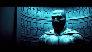Batman v Superman Dawn of Justice Official Teaser Trailer