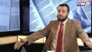 Рав Финкель: О масонах и жидомасонах