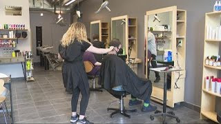Northeast Ohio Barbershops And Hair Salons Reopen On Friday