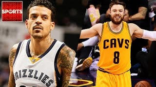 The DIRTIEST Players In The NBA Today