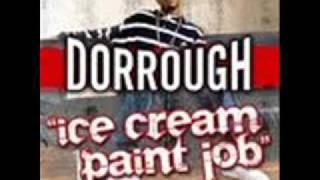 ice cream paint job (dirty)
