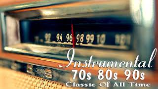 Oldies Instrumental Of The 70s 80s 90s – Old Songs But Goodies