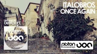 ItaloBros - We Get (Original Mix)